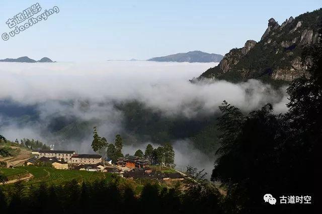 国家级风景名胜区佛子山摄于2016年11月11日