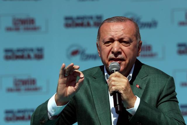 """莫里森召见土耳其驻澳大利亚大使后表示:""""土耳其总统埃尔多安的言论"""