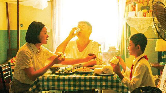 电影《地久天长》:交织着亲情,爱情与友情的失独故事
