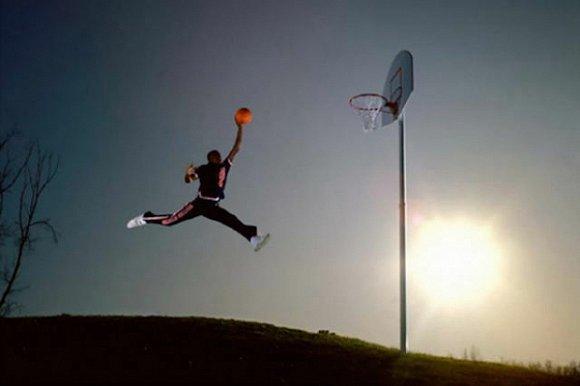 "Jordan品牌""飞人""商标版权之争,耐克又赢了"