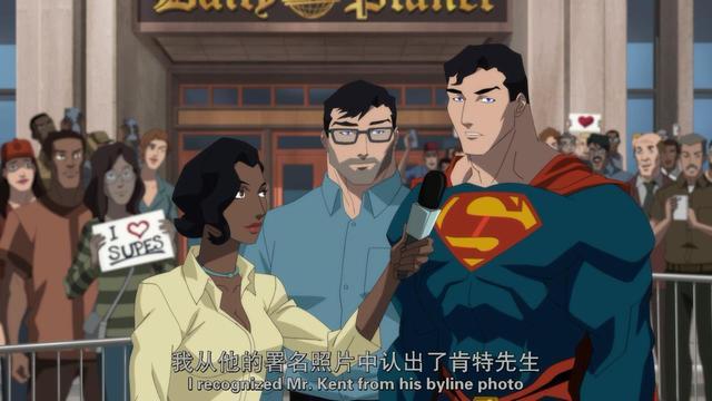 《超人王朝》:克拉克已死,谁能代替超人?