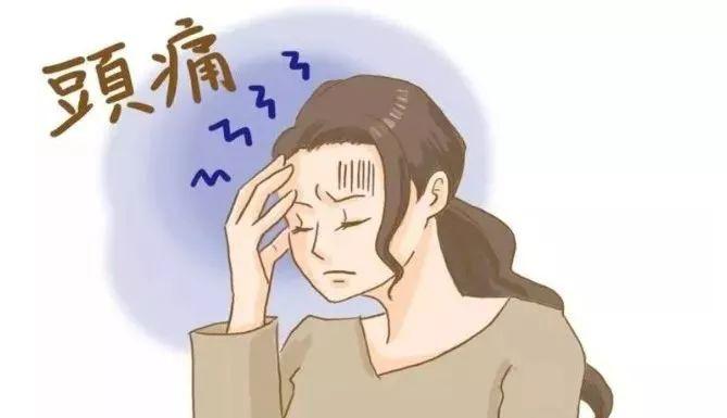 学习压力大经常头疼怎么办 学习内科学习压力头疼图片