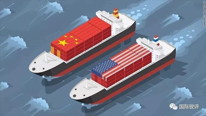 国际锐评_|_只有平等对话,中美才有可能解决问题