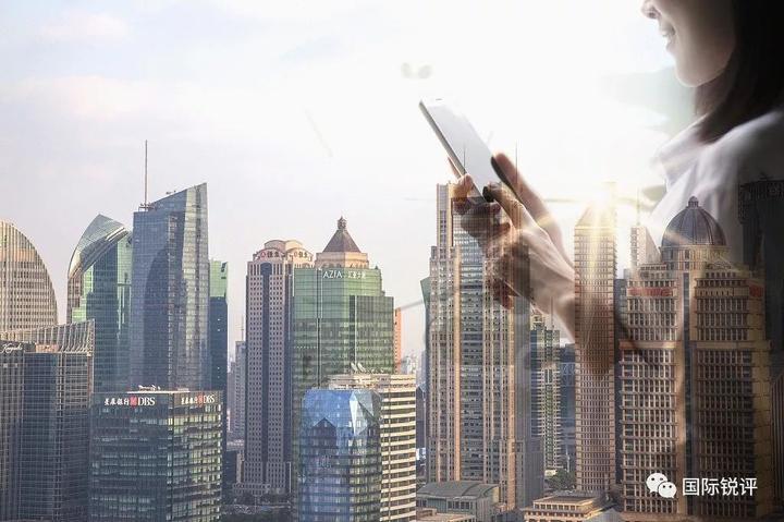 国际锐评|中国资产已成为国际资本的标配