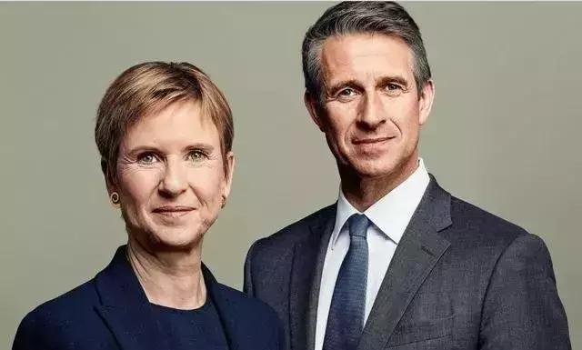 德国女首富传奇人生:身家千亿,被情人诈骗5800万,诉苦