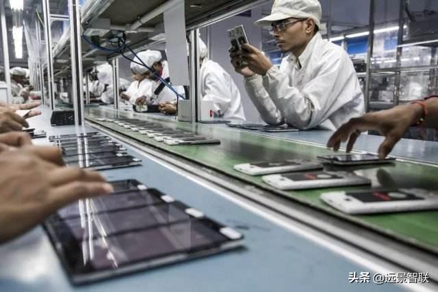 从富士康转战印度说起:印度制造会代替中国制造吗?