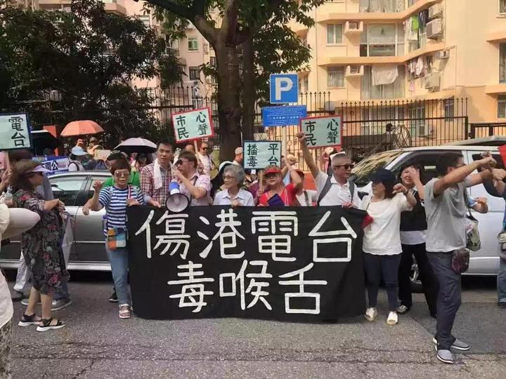 网民说香港:破九项世界纪录!