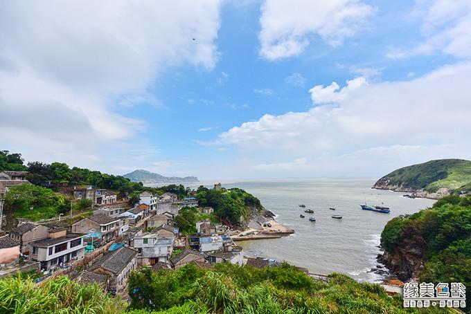 这个岛v初中了山,湖,草,海,是中国十大最美海岛之一初中床同男生图片