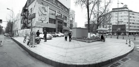 奎星楼街:成都创意文化聚落第一街