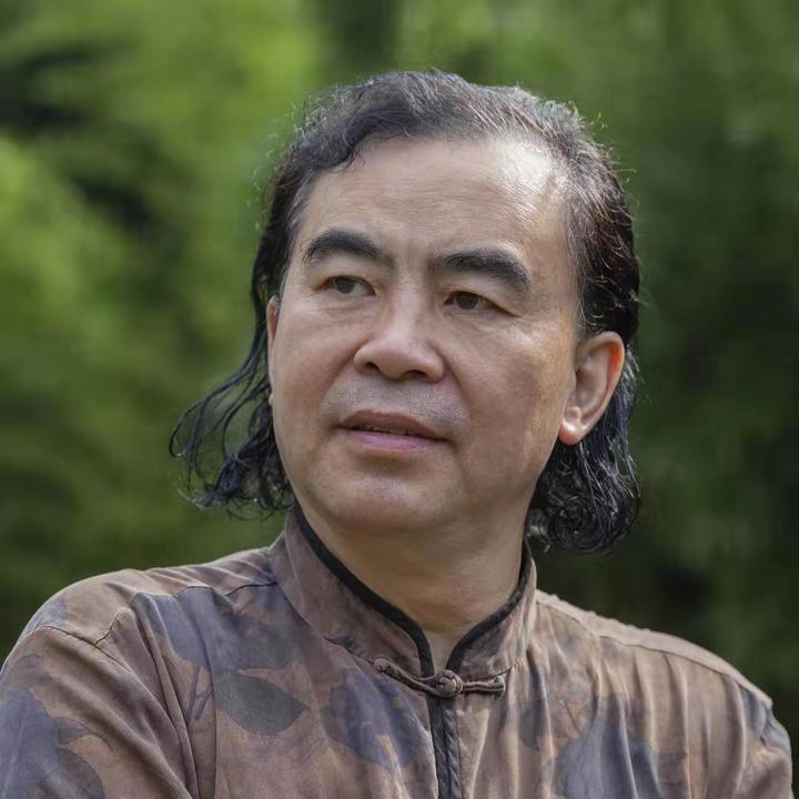 """""""传古不奴""""――刘方明诗书画印作品展在京举办"""