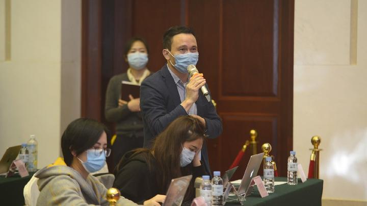广东省政府新闻办疫情防控第十九场新闻发布会