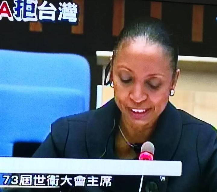 总台海峡时评:挑战一个中国原则_必然是一败再败