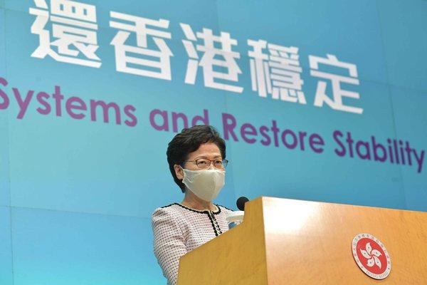 大湾区之声热评:包藏祸心的美国政客必须停止干涉香港事务