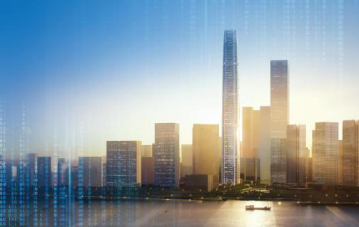 区块链产业创新发展的新风口