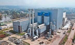 中企承建的埃塞俄比亚莱比垃圾发电厂造福当地百姓_中国环境新闻网