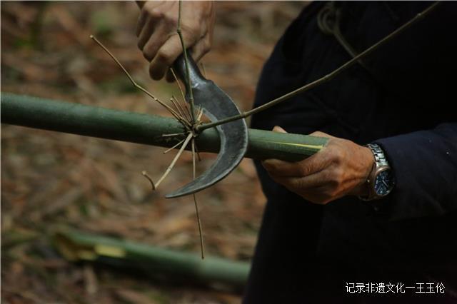 香纸沟的水碾在不停地转——记皮纸制作技艺国家级传承人罗守全