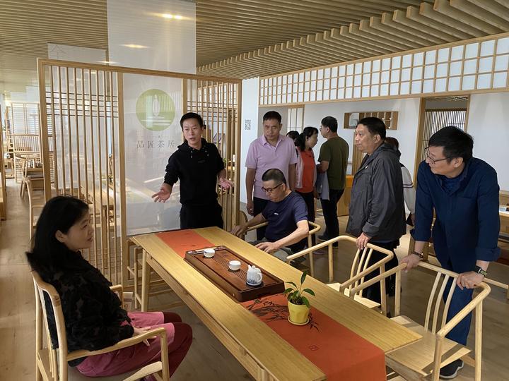 政和:小竹子大产业