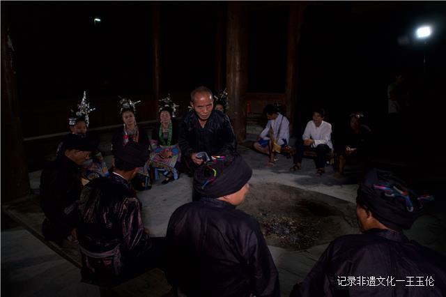 侗戏师的耕读岁月和戏剧人生——侗戏国家级传承人吴胜章