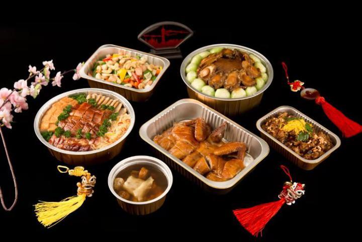 老广贺春 _广府年夜饭:舌尖上的新年