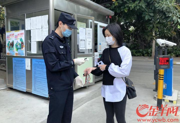 """边检民警的""""年味"""":春节我在岗,平安守国门!"""