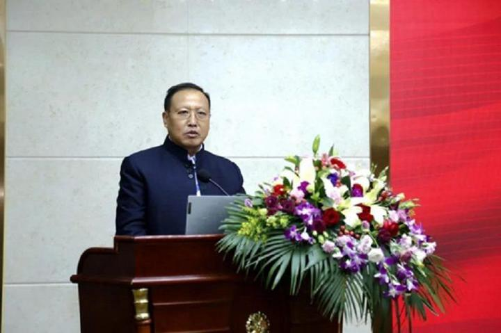 首届新时代海南文化发展论坛海口举行