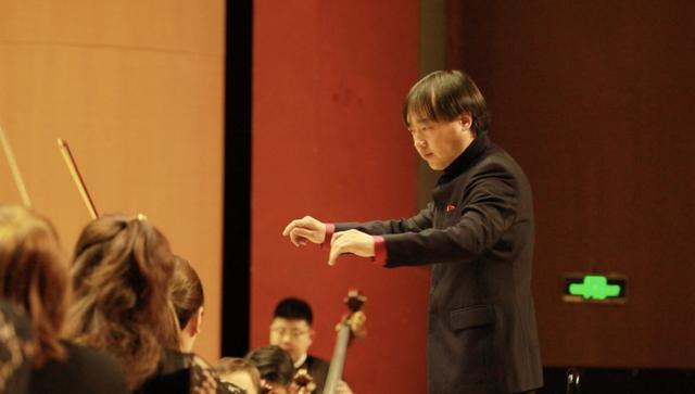 庆祝中国共产党成立100周年 长影乐团举办《红色印记》交响音乐会