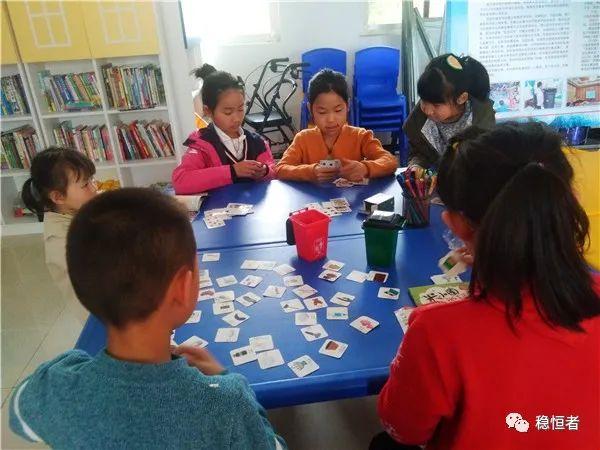 让希望飞扬|感谢张方楠、陈俊月捐赠儿童书籍