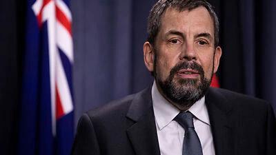 WA Premier Mark McGowan Announces Post-Covid Lockdown Restrictions