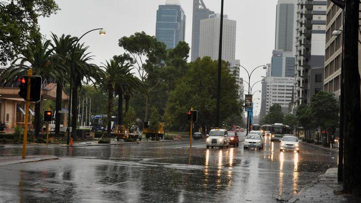 Severe weather warning issued for Pilbara, Gascoyne, South West | The West Australian