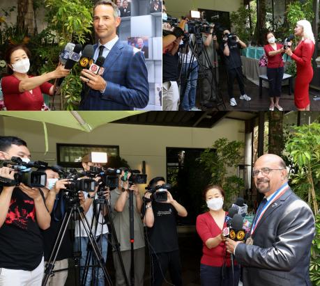 全球数百家媒体关注LABA国际艺术节