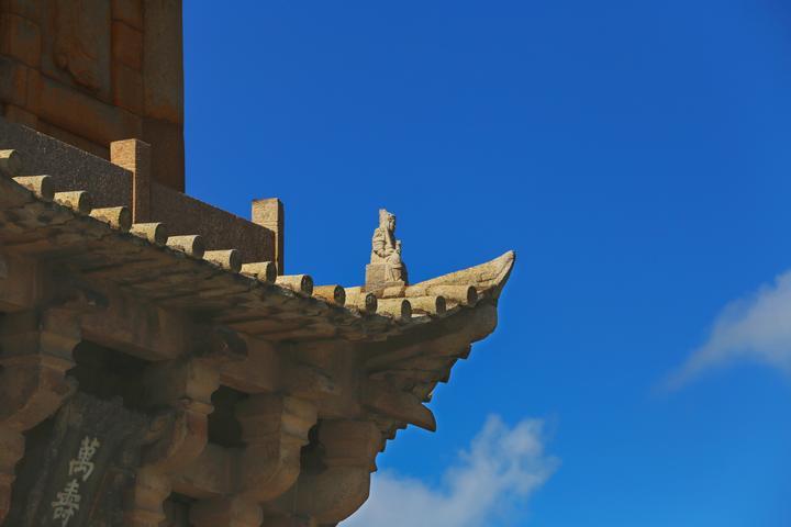 千年航标六胜塔:见证泉州港海上贸易繁华