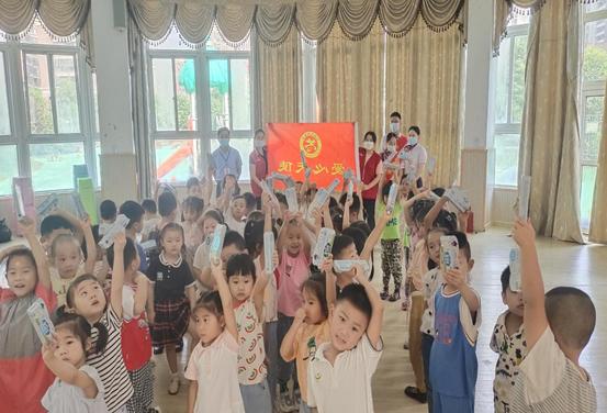 芜湖爱心天使协会举办儿童急救科普知识讲座