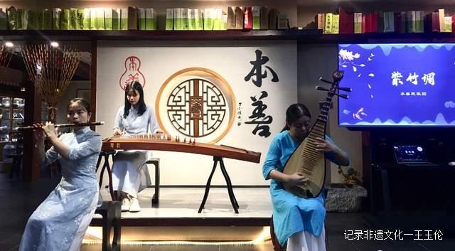 贵州都匀成立文艺创作实践基地文企联动激发文艺创作活力