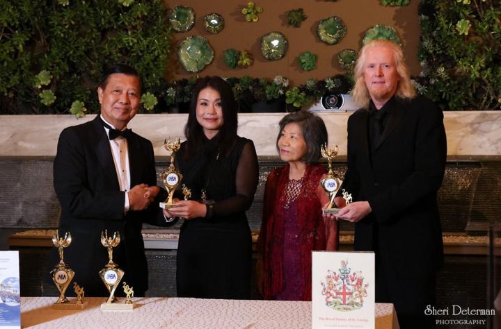 LABA洛杉矶国际艺术节入围名单放榜 中国艺术家黄建南高居榜首